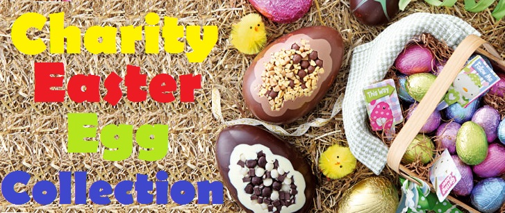 easter egg collection 2015